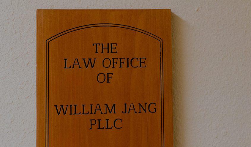 Jang Law